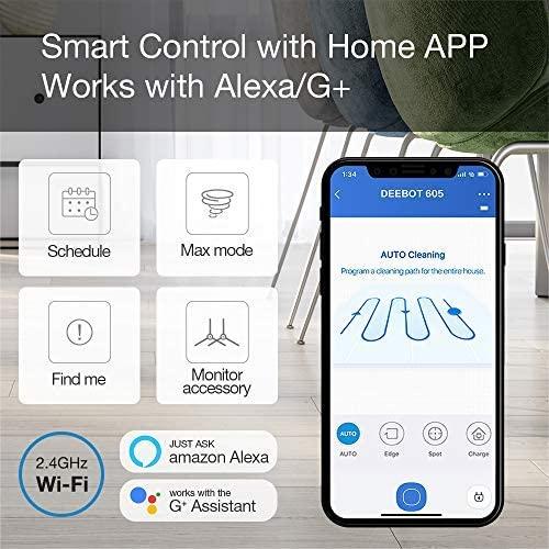 Controllo tramite App