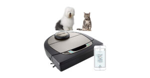 Read more about the article Neato Robotics D750 Premium Pet Edition, recensione e prezzo.