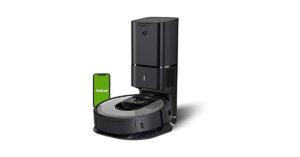 Roomba i7+ (i7556), recensione e prezzo.