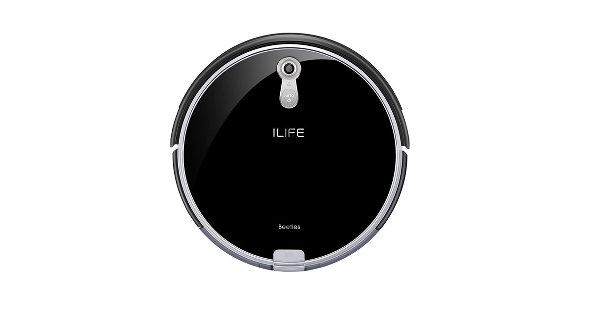 ZACO ILIFE004-IT iLife A8