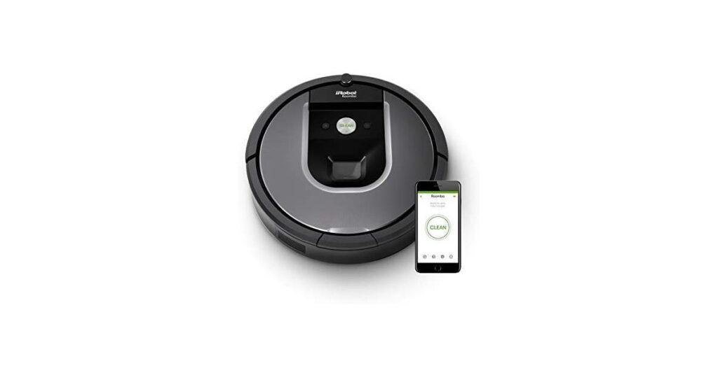 iRobot Roomba 960
