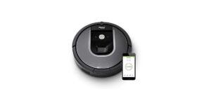 iRobot Roomba 960, recensione e prezzo.