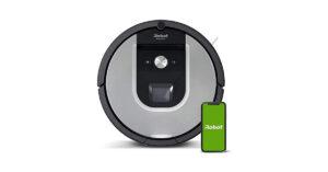 iRobot Roomba 971, recensione e prezzo