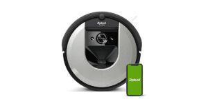 Read more about the article iRobot Roomba i7156, recensione e prezzo.
