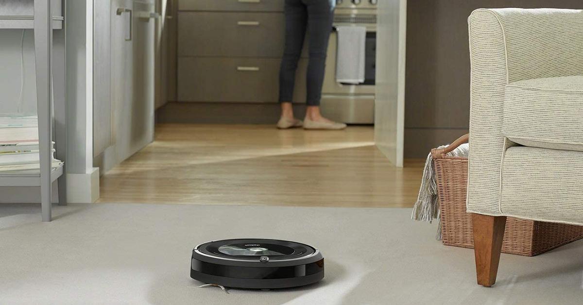 Read more about the article Miglior robot aspirapolvere 2021, la classifica.